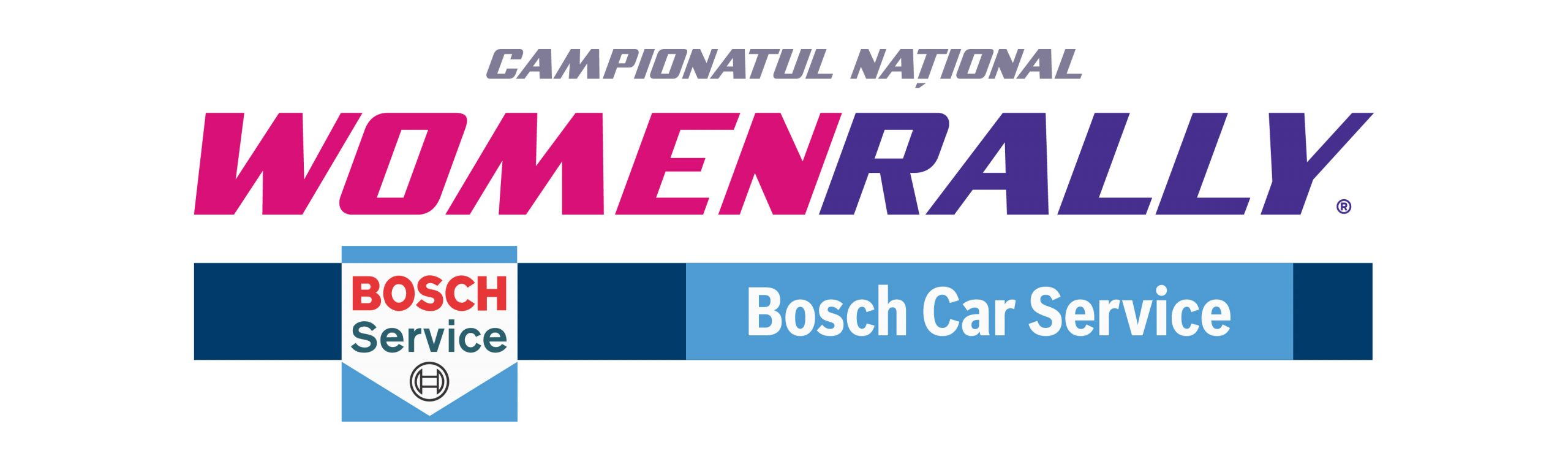 Campionatul Național Women Rally Bosch Car Service